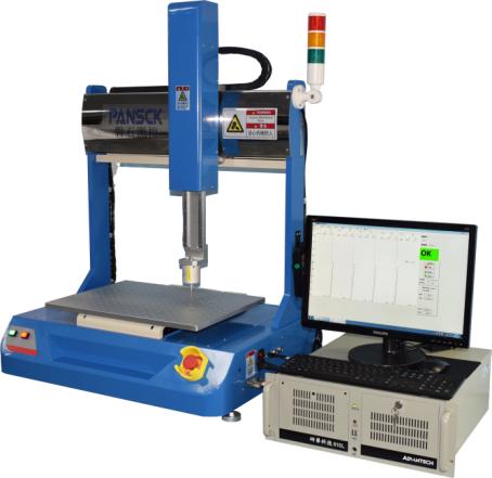PS-9305S系義iao齴houhe重试验机