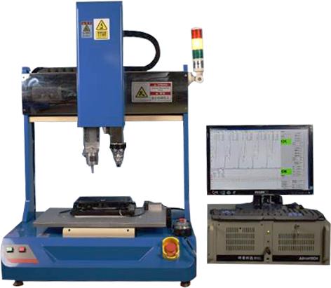 按键旋钮li测试一ti机 PS-9306S