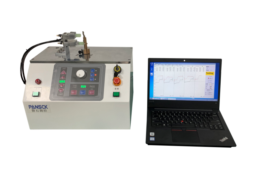 PS-2205SNX系lie,转zhoumo合试验机
